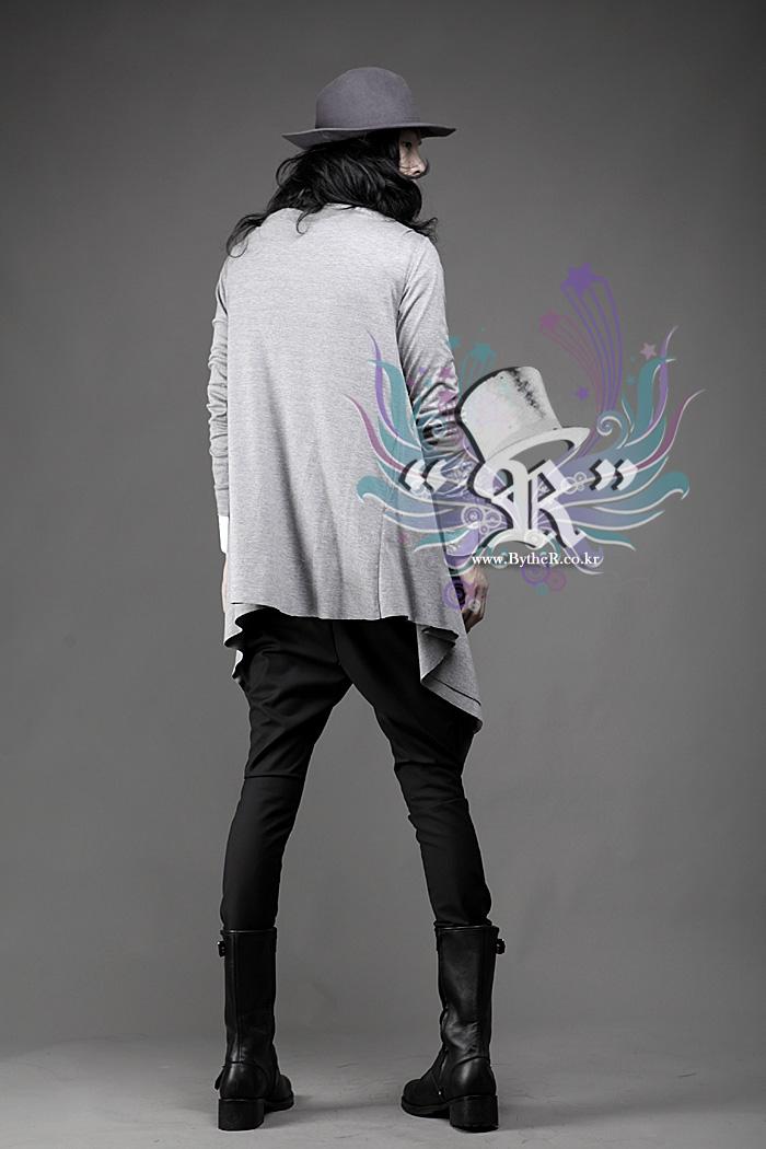 个性男装2013新款非主流潮男时尚外套夜店另类韩版男