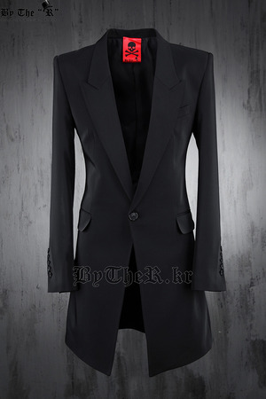 ByTheR Lux Slim Long Suit